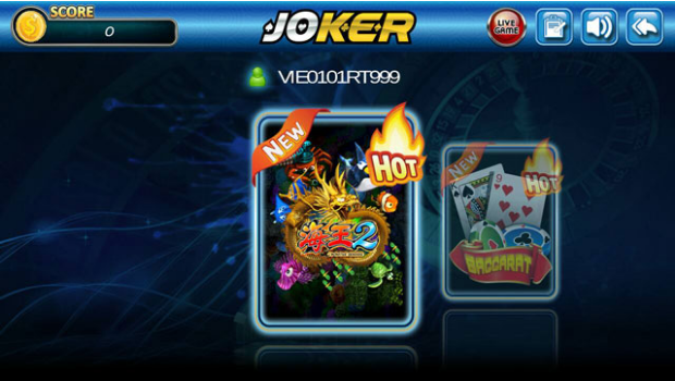 cara login joker123 indo